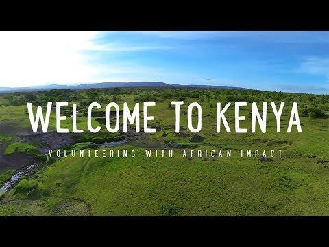 Volunteer in Kenya | African Impact