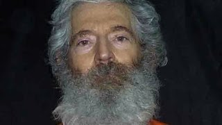 Gambar cover Robert Levinson's wife admits he was working for CIA