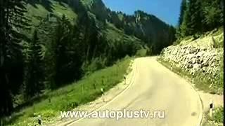 Тест драйв Audi S3