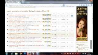 How to Download movie from Bit torrent fastest way (revised 2014)