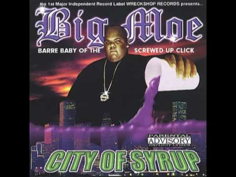 Big Moe ft Lil O & HAWK - Get Back (Regular)
