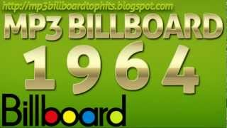 mp3 BILLBOARD 1964 TOP Hits mp3 BILLBOARD 1964