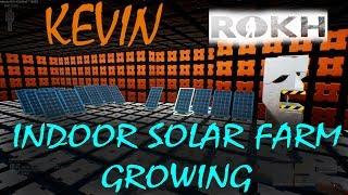 ROKH Season 4 - Where is Mint ? Like where is Waldo but an Alien from Mars,  SOLAR POWER