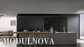 Modulnova – Итальянские кухни – CUCINE.RU