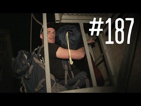 #187: Kampeer op een Dak [OPDRACHT]