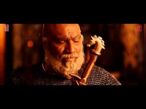 Nippulaa Swasa Ga Video SongBaahubali TeluguPrabhas, Rana Daggubati, Anushka, TamannaahYo