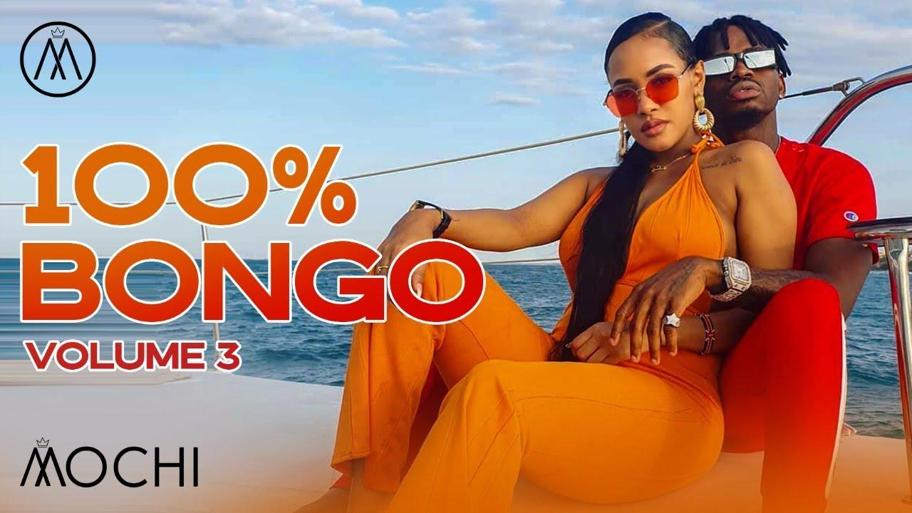Download 🔥BEST BONGO VIDEO MIX 2020 - DJ Mochi Baybee   [Diamond Platinumz,Harmonize, Jux, Rayvanny, Mbosso]