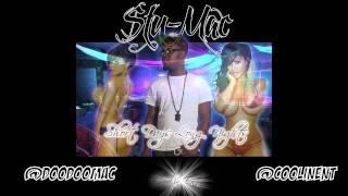Stu-Mac feat. Pretti Brown & Dew Darryl - Lust