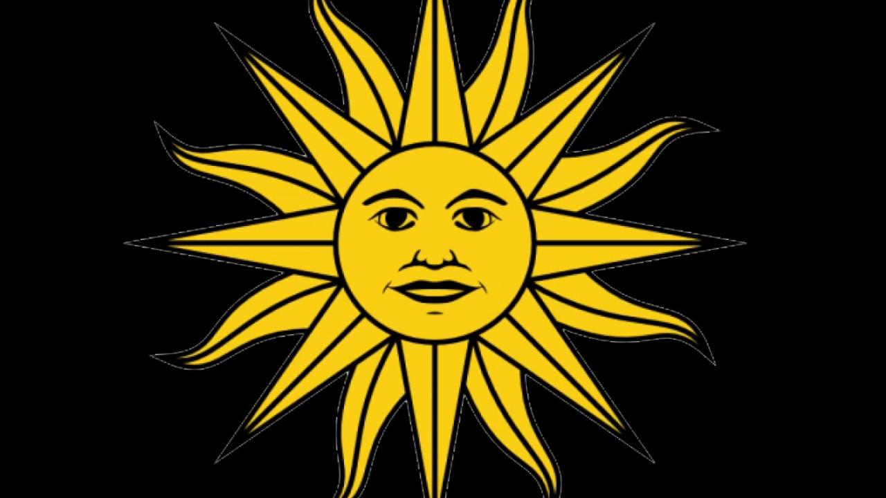 Sun of May - YouTube