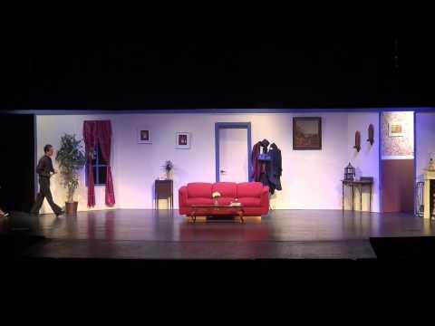 Garfield Heights High School Theatre - Maid to Order 2014