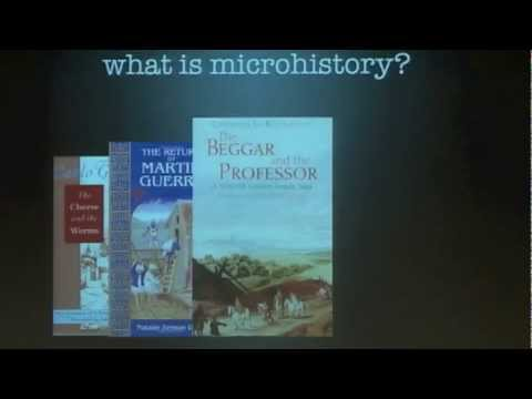 Science at Cal - Ruth Tringham - The Construction of the Deep Prehistoric Past