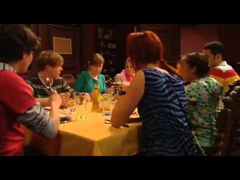 Das Haus Anubis Staffel 1 Folge 2 Youtube