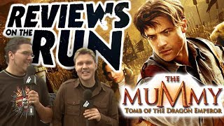 Classic Game Review - The Mummy: Tomb of the Dragon Emperor