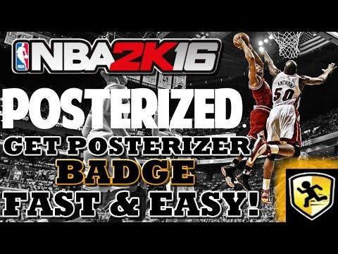 NBA 2K16 HOW