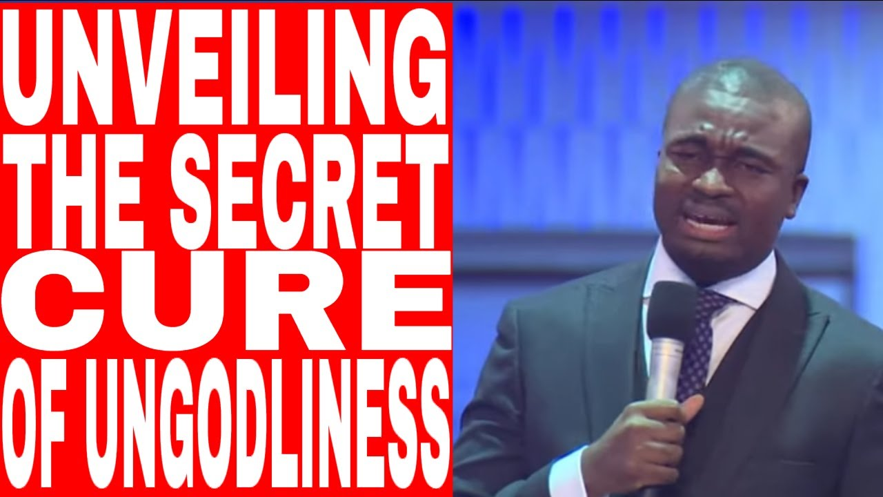 Download UNDERSTANDING THE COST AND CURE OF UNGODLINESS | PASTOR DAVID OYEDEPO JNR NEWDAWNTV | SEPT 27TH 2020
