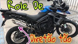 Baixar 1 ROLE DE DIRETÃO NA TIGER 800