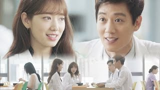 Park Shin Hye ♥ Kim Rae Won, finally open their relationship in public!