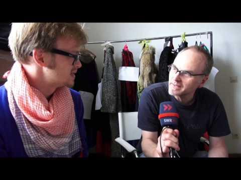 Zigeunerbaron Interview André