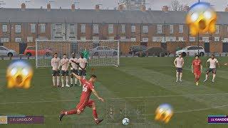 PLAYING SUNDAY LEAGUE FOOTBALL ON FIFA 19 (PC MOD)