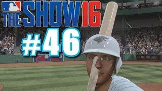 BROOKS ROBINSON! | MLB The Show 16 | Diamond Dynasty #46
