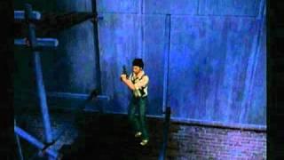 Ghosthunter Playthrough Part 1