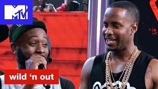 Safaree Samuels Is Mad Nicki MInaj Didn