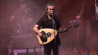Γιάννης Χαρούλης - Η ουρά του αλόγου @ Θέατρο Γης, 19/06/2017