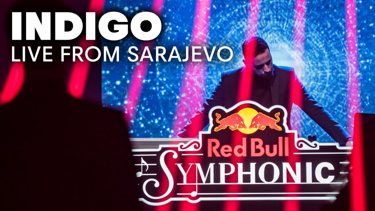 Indigo Performs With The Victoria String Orchestra | Red Bull Symphonic LIVE From Sarajevo