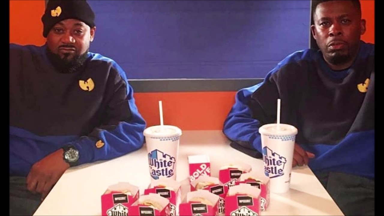 Wu-Tang Clan Partners With White Castle To Promote Vegan Impossible Sliders