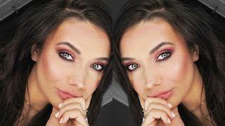 Sexy & Simple CONFIDENCE BOOSTING Makeup Tutorial