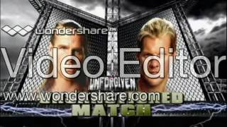 BRYAN AND VINNY SHOW: WWE Unfrogiven 2008