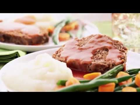 Campbell's Kitchen | Best Ever Meatloaf