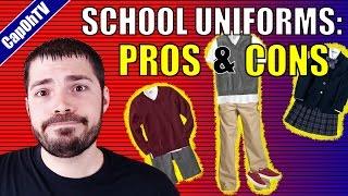 Are School Uniforms Good or Bad?