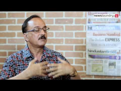 Anand Ranganathan Interviews Devinder Sharma - Part 2