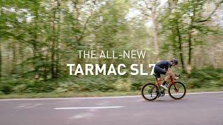 Introducing The Specialized Tarmac SL7 Road Bike | Sigma Sports