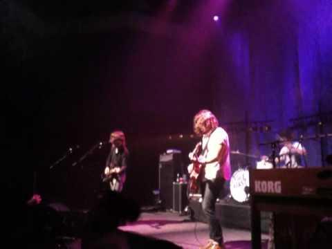 Arctic Monkeys 930 Club