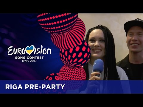 What is your favourite Eurovision song?