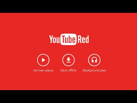 YouTube Red: Is No Ads for $9.99 a Month Worth It?