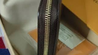 【짝퉁】루이비통 지피 코인퍼스 여성 지갑 M60067 …