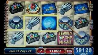 Slot jackpot huge win - $18,000 HANDPAY