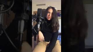 barbara Argyrou interview