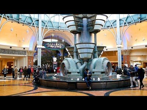 Niagara Falls - Galleria Shops & Dinning