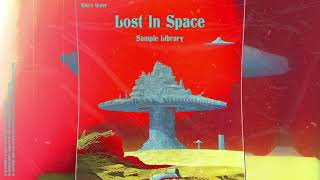 FREE Trap Sample Pack 2020 Lost In Space Cubeatz, Frank Dukes Type Samples Guitar x Flute x Mallet