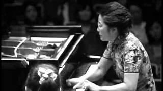 Bach - Chen Pi-Hsien (1985) Variations Goldberg BWV 988