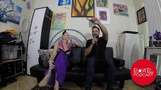 Porn Stars Are People Episode 34: Vicky Vixx