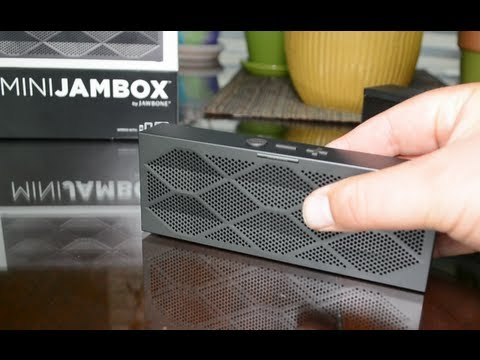 MINI JAMBOX TREIBER WINDOWS 10