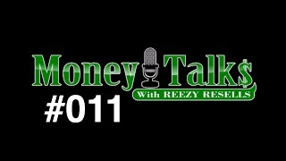 "#011 🔴 LIVE - CALL IN ☎️ ""MONEY TALKS"" 💰 MONDAYS - 6PM PST"
