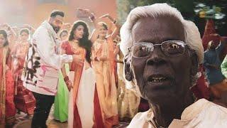 Gambar cover Genda Phool COPIED | Ratan Kahar | Baadshah | Boro Loker Biti Lo | Bengali Folk Song | Dhaapofied