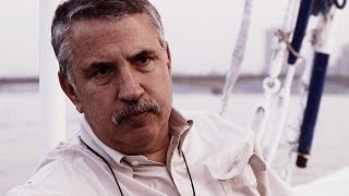 Years of Living Dangerously Season 1: Why I Care - Thomas Friedman