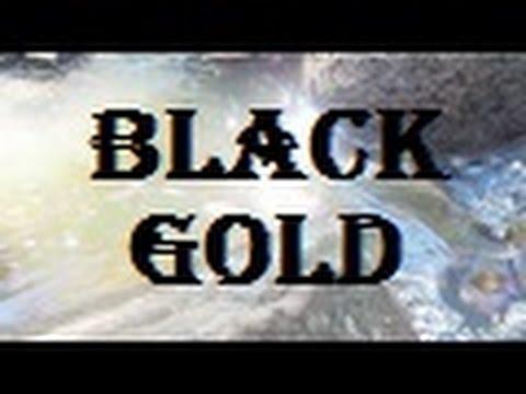 HDNI Organic Black Gold Mineral Rich C